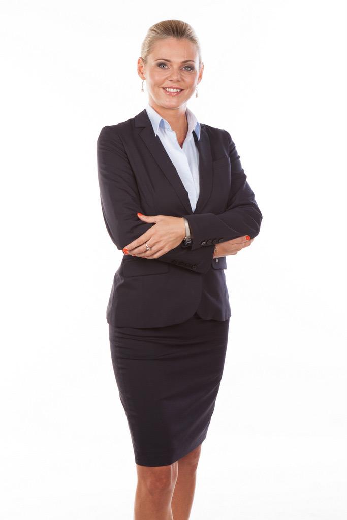 Alicja Janikowska - Dyrektor Sprzedaży - Oddział Centralny Auxilia