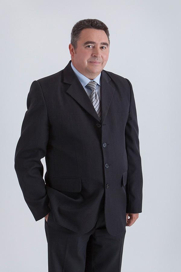 Józef Stawski - Doradca Klienta Auxilia
