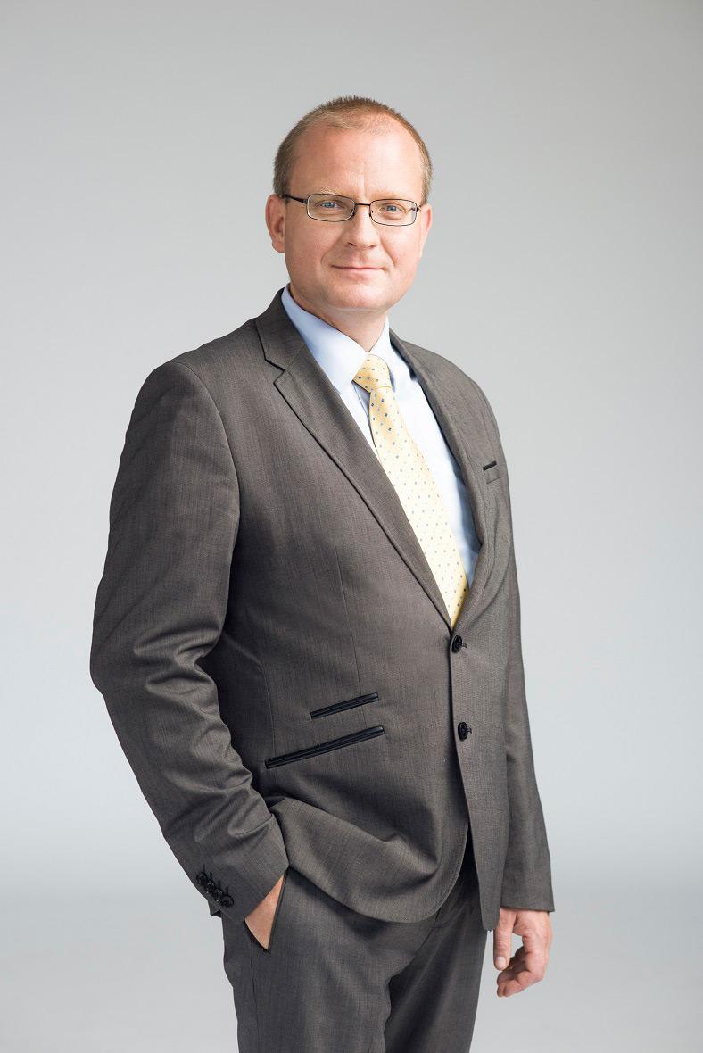 Marcin Przybysz - Trener Sprzedaży Auxilia