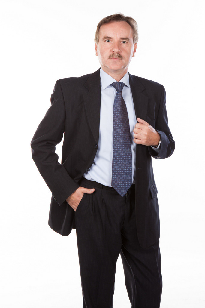 Marek Strzelczyński - Doradca Klienta Auxilia