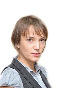 Anna Piotrowska - Doradca Klienta Auxilia