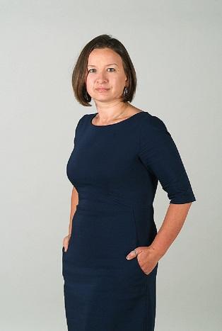 Edyta Barszcz - Doradca Klienta Auxilia
