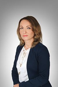 Ewa Anusz - Doradca Klienta Auxilia