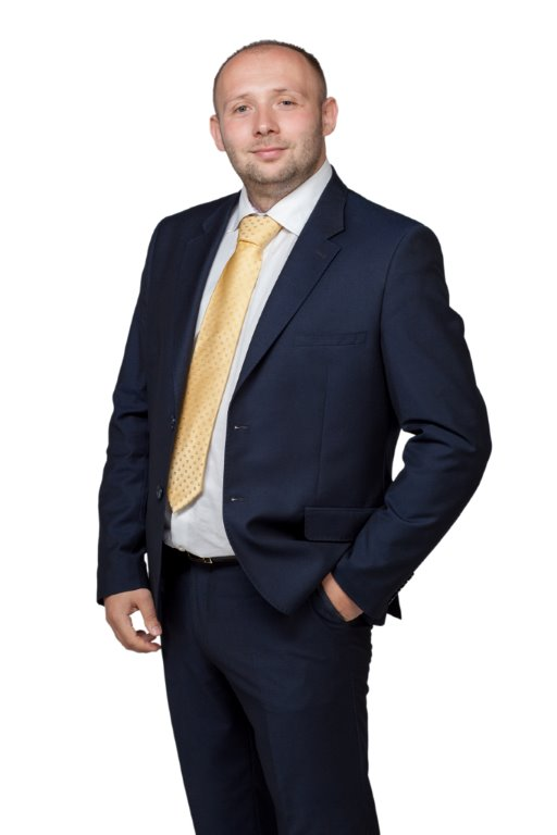 Marek Kaniewski - Doradca Klienta Auxilia