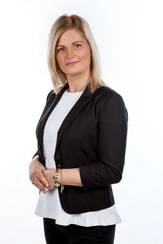 Marzena Afeltowska - Doradca Klienta Auxilia