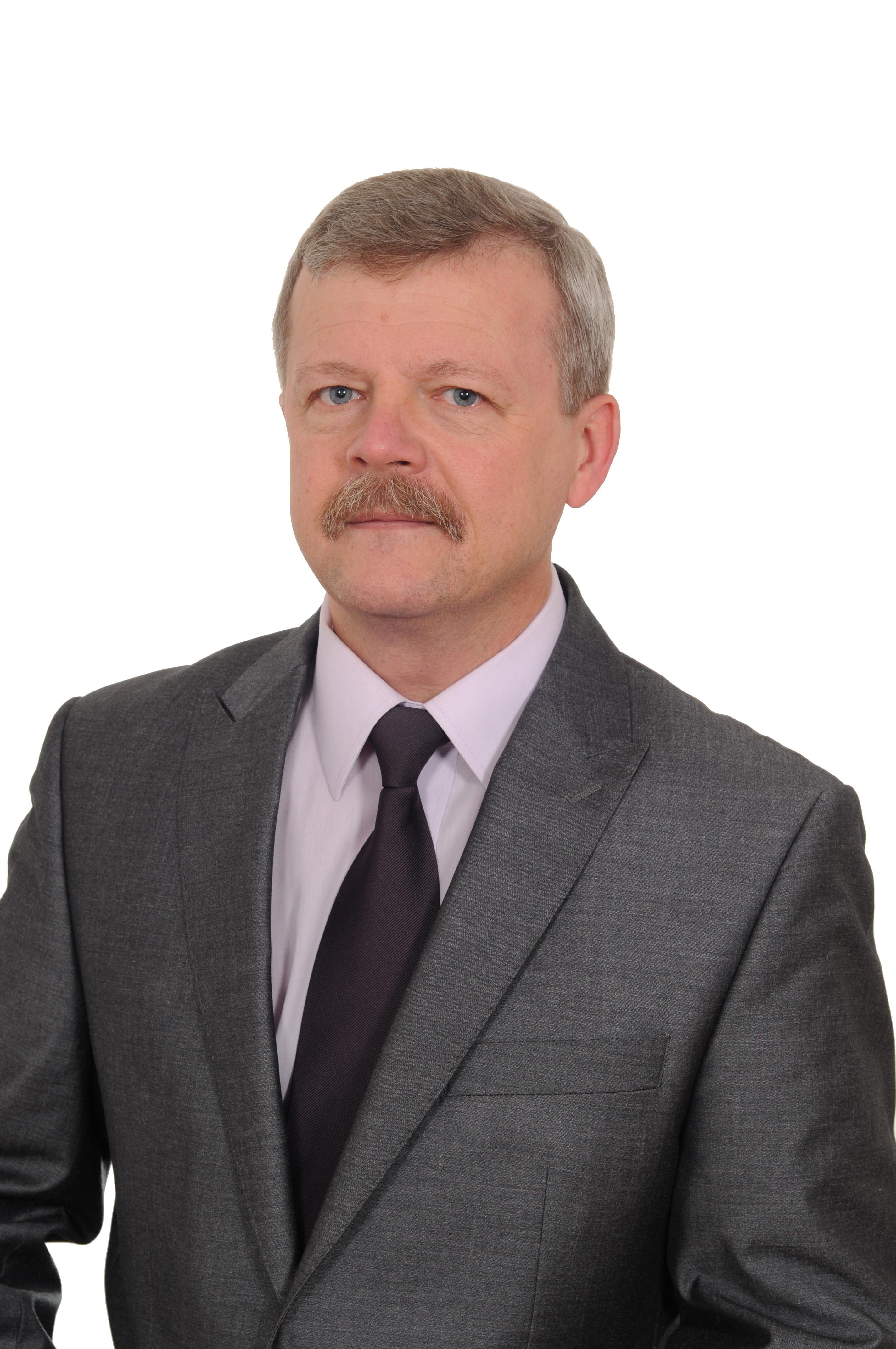 Krzysztof Sosnowski - Doradca Klienta Auxilia