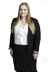 Adrianna Lichocka - Analityk Biznesowy Auxilia