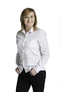 Aleksandra Nalichowska  - Kierownik Działu Wsparcia Sprzedaży i Administracji Auxilia