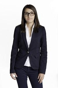 Justyna Juzwenko  - Kierownik Biura Obsługi Klienta Auxilia
