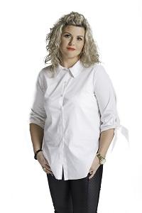 Katarzyna Wróbel - Referent ds. administracyjnych Auxilia