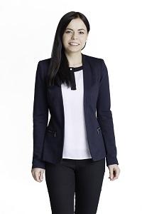 Małgorzata Kubicka  - Starszy Referent Biura Obsługi Klienta Auxilia