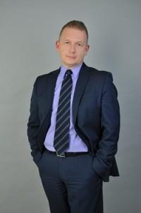 Przemysław Falkowski - Doradca Klienta Auxilia