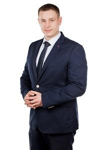 Robert Skibiński  - Doradca Klienta Auxilia