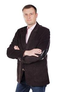 Tomasz Tybura - Doradca Klienta Auxilia