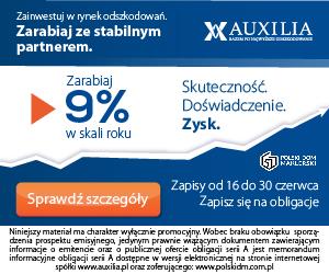 Oferta publiczna obligacji serii A