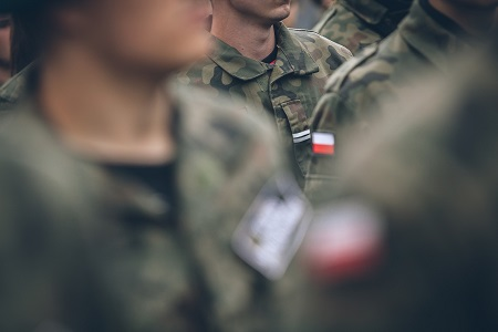 Odszkodowania dla służb mundurowych