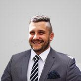 Tomasz Pawluczuk - Key Account Manager Pionu Biznesowego AUXILIA S.A.