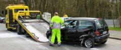 Co to jest wypadek drogowy i czym się różni od kolizji drogowej?
