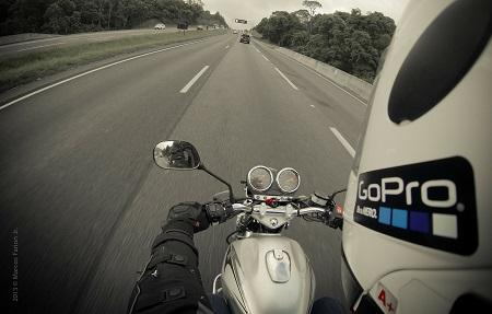 Wypadek motocyklowy – jak dochodzić odszkodowania?