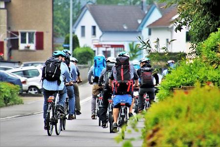 Czy za wypadek na rowerze można uzyskać odszkodowanie?