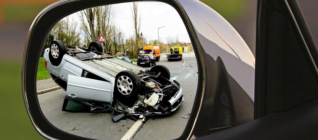 Odszkodowanie za stłuczkę samochodowe - jak uzyskać?