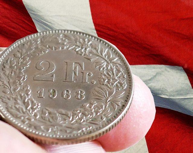 Kredyt denominowany do franka szwajcarskiego – co to takiego?