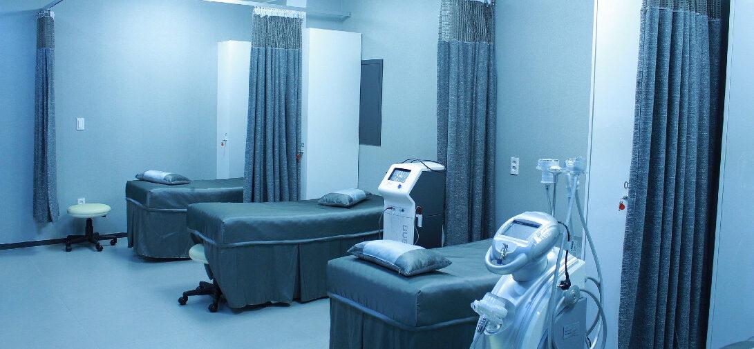 Dla kogo odszkodowanie za pobyt w szpitalu?